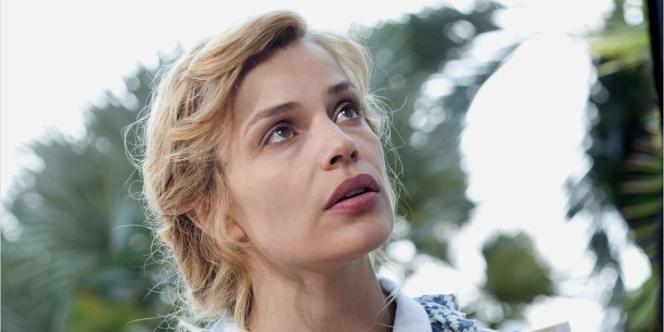 Micaela Ramazzotti dans le film italien de Pupi Avati,