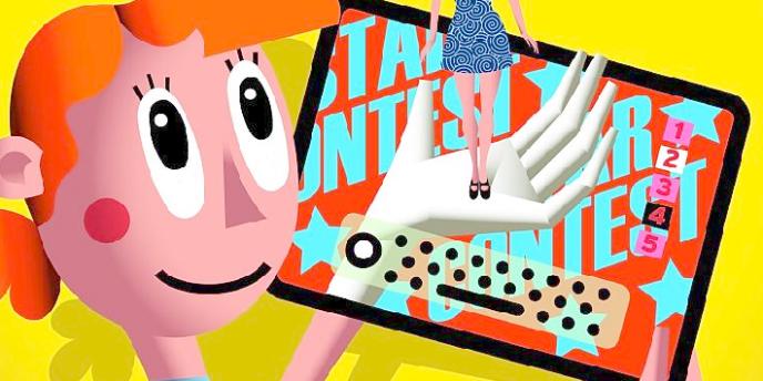 Les jeux constituent l'activité mobile la plus répandue chez les enfants de moins de 8 ans : ils sont cités par 63 % des parents, qui sont aussi 30 % à évoquer la lecture.