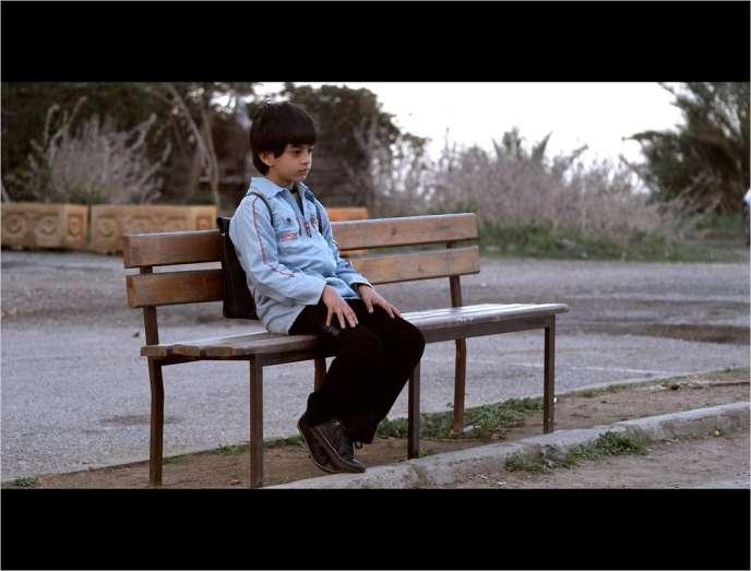 Photo extraite du film algérien