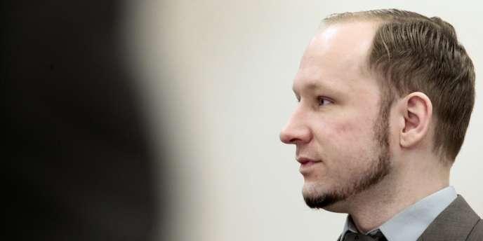 Le nom d'Anders Behring Breivik était déjà connu des services de sécurité.