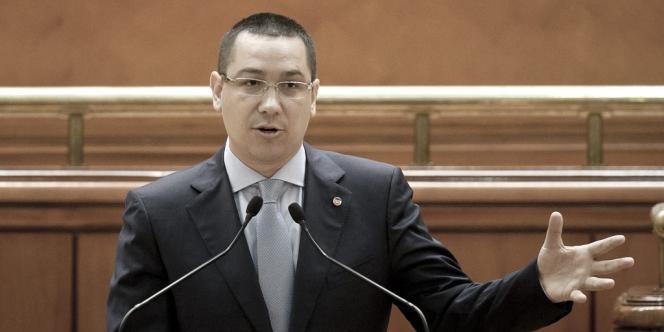 Vendredi 12 avril, le premier ministre roumain, Victor Ponta, a annoncé que son gouvernement allait prendre ses responsabilités au sujet de la loi sur les maisons nationalisées par l'Etat communiste.