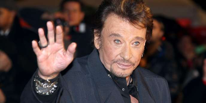 johnny hallyday mais qu 39 est ce qu 39 il a mon ge je n 39 aime pas le mot retraite. Black Bedroom Furniture Sets. Home Design Ideas