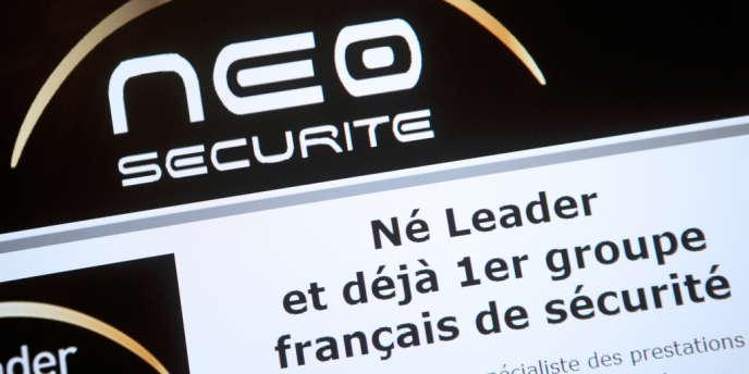 Après de longs mois d'incertitude, le tribunal de commerce de Paris a accepté, vendredi 3 août, l'offre de reprise de Neo Security par Fiducial Private Security, une filiale du groupe Fiducial.