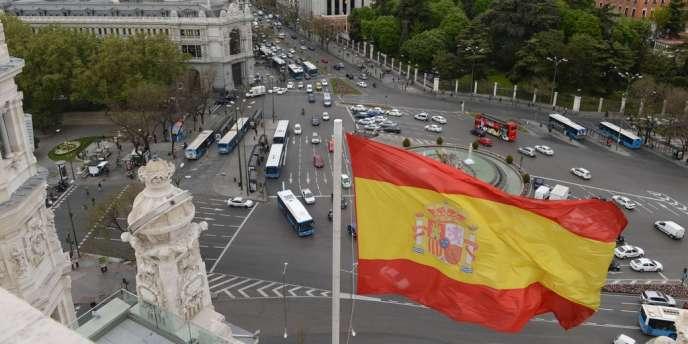Madrid était pourtant, il y a quelques années encore, cité en exemple.