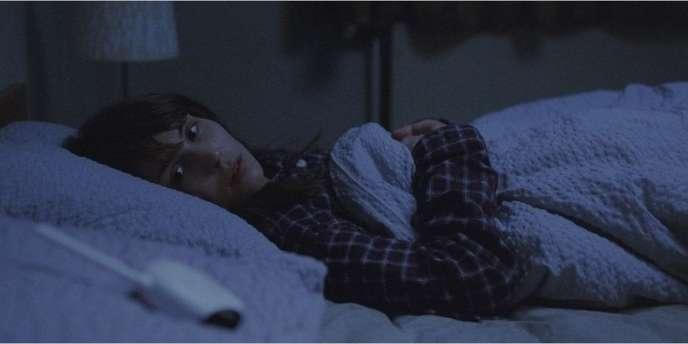 Noomi Rapace dans le film norvégien de Pal Sletaune,