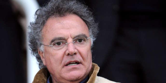 Alain Afflelou figure à la 204e place du classement des plus grosses fortunes françaises établi par