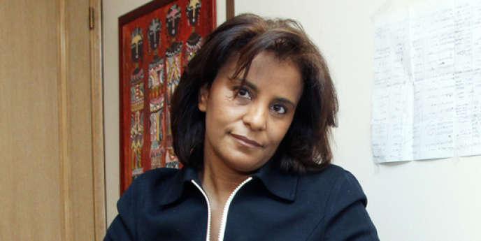 L'avocate franco-tunisienne Samia Maktouf est arrivée en début d'année dans l'équipe de défense de Ziad Takkieddine.