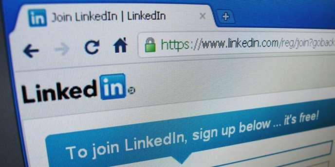 Avec cette nouvelle application, LinkedIn veut offrir un accès encore plus simple et rapide à son réseau.