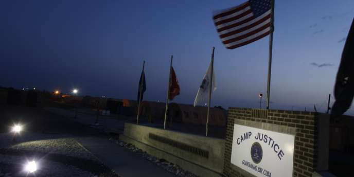 Barack Obama n'a pas fermé la prison de Guantanamo comme il l'avait promis. Un des échecs du président sortant.