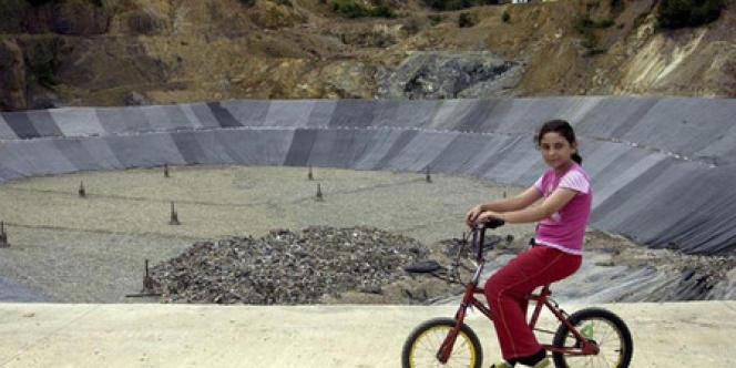 Une image du film documentaire allemand de Fatih Akin,