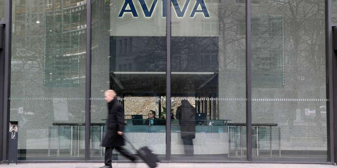 Aviva précise dans un communiqué qu'il conserve en revanche les activités de gestion d'actifs pour compte de tiers en Amérique du Nord.