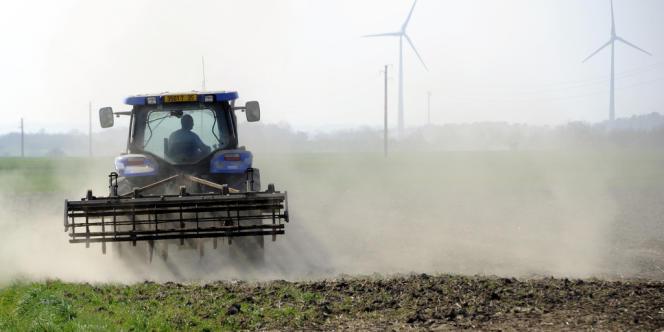 Les agriculteurs sont confrontés à l'envolée des prix des matières premières.