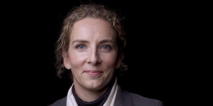 Delphine Batho, ministre de l'écologie.
