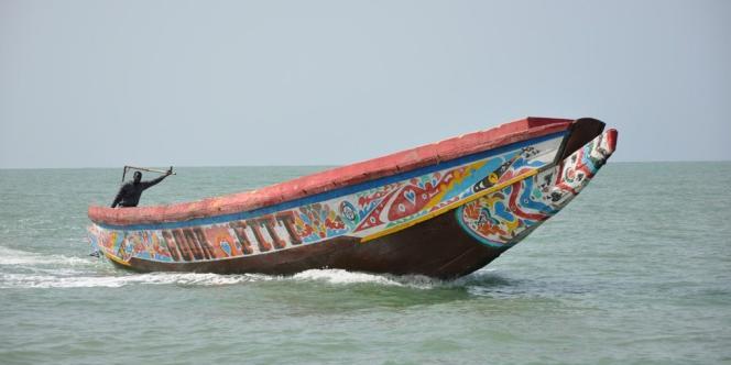 Une scène du film franco-sénégalais de Moussa Toure,