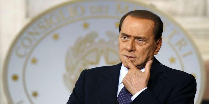 L'ancien chef du gouvernement italien a par ailleurs qualifié l'écart entre les taux d'intérêt payés par l'Allemagne et l'Italie pour emprunter sur les marchés d'
