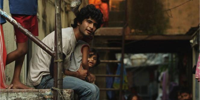 Une scène du film indien de Vasan Bala,