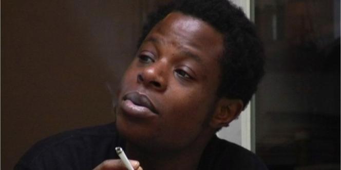 Stephane Soo Mongo dans le film français de Rachid Djaïdani,