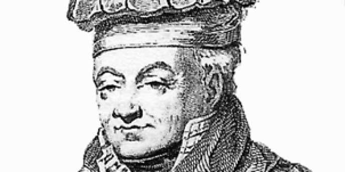 Grimod de La Reynière.