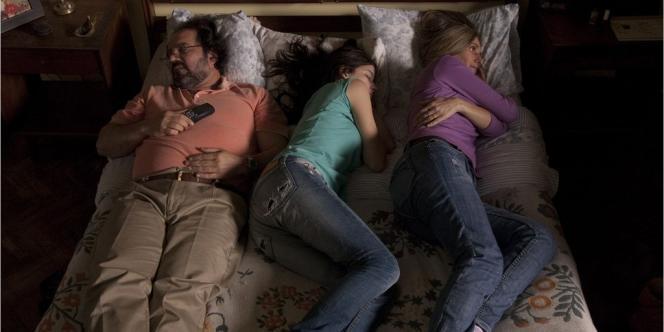 Une scène du film uruguayen de Pablo Stoll Ward,