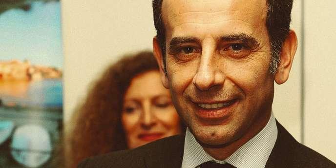 En 2008, Yoël Zaoui, alors codirecteur de Goldman Sachs en Europe, était  élu banquier de l'année, aux