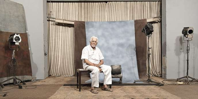 Photo: Giovanni Hänninen pour M Le magazine du Monde
