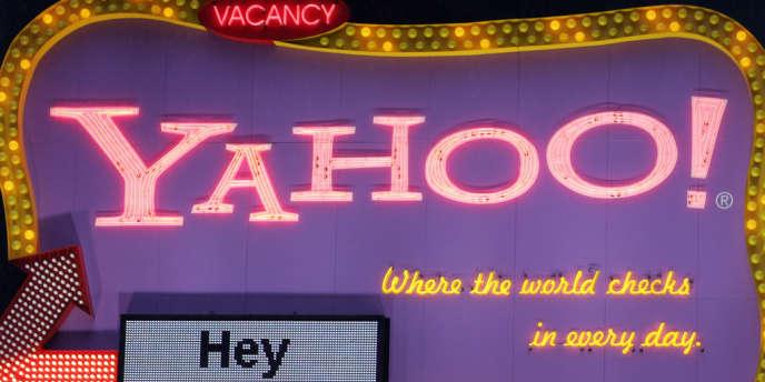 Yahoo! estimait que