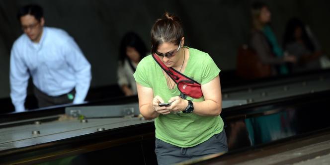 La lecture sur les appareils mobiles a crû de 24 %, selon Audipresse One.