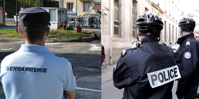 Le TPJ est censé améliorer la collaboration entre la police et la gendarmerie.