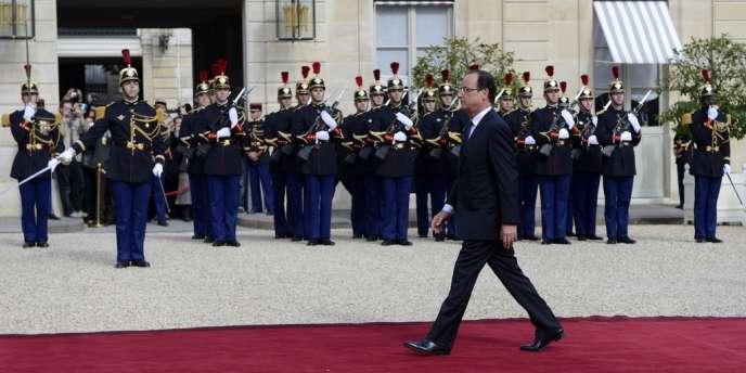 AFP/Eric Feferberg