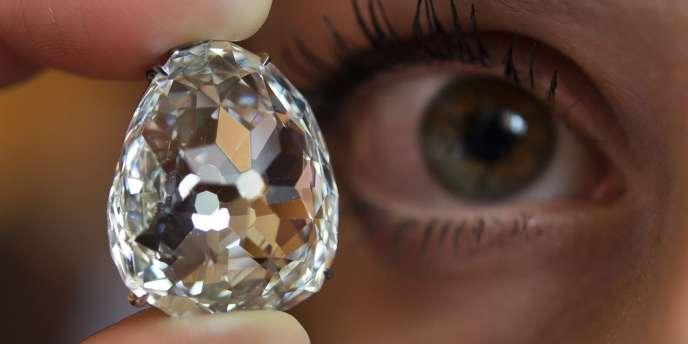 Présentation du diamant