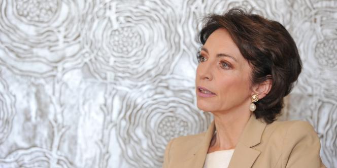 Marisol Touraine.