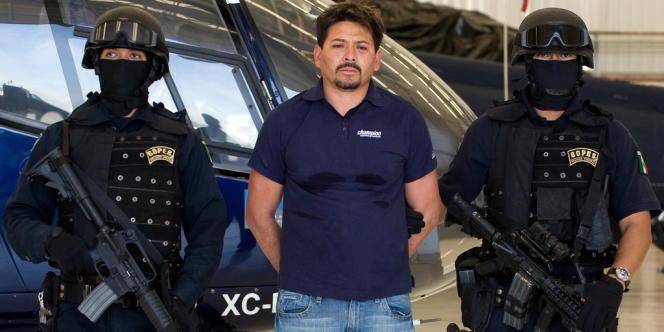 Arnoldo Rueda Medina, dit
