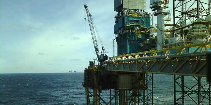 Total espère redémarrer, d'ici à la fin de février, la production de la plate-forme d'Elgin en mer du Nord s'il obtient le feu vert des autorités britanniques.