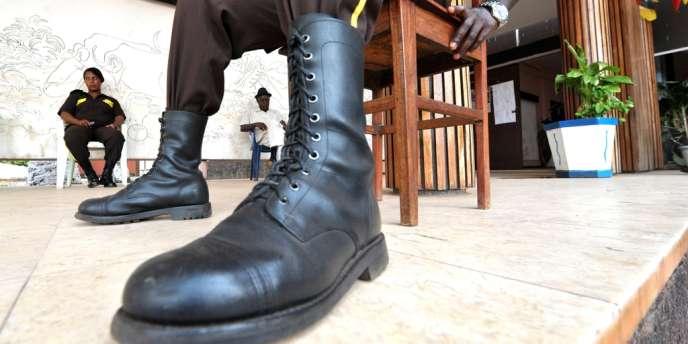 La Cédéao a annoncé le déploiement de troupes en Guinée-Bissau, à partir du vendredi 18 mai.