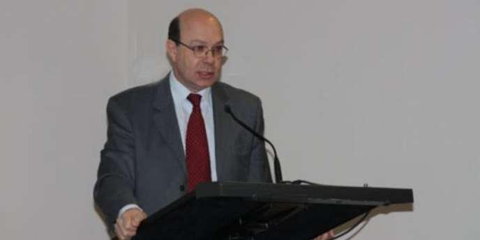 Pierre-Yves Duwoye.