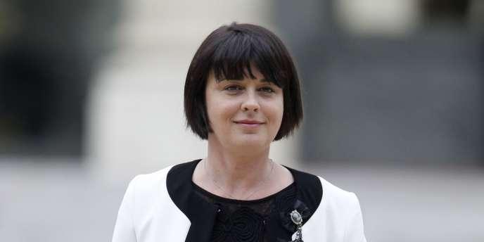 Pour la ministre du commerce, Sylvia Pinel, des contreparties à la TVA à 5,5% seront exigées des restaurateurs.