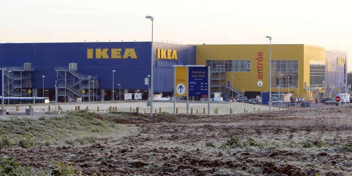 Entre 2003 et 2009, plusieurs centaines de salariés et de clients d'Ikea auraient fait l'objet d'une surveillance.