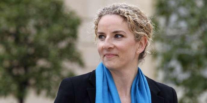 La ministre de l'écologie et de l'énergie, Delphine Batho.