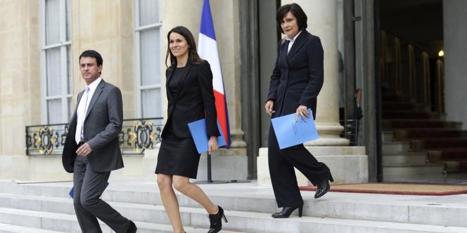 Premier conseil des ministres, passations de pouvoirs : l'équipe de Jean-Marc Ayrault commence à s'installer et cherche ses marques.