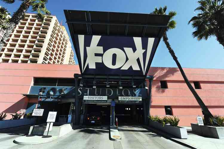 Starlette de la Fox.