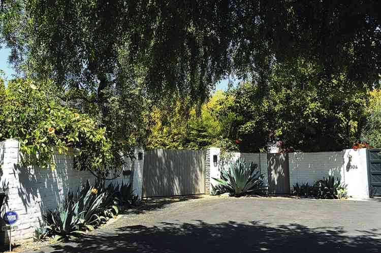 Propriétaire  d'une villa mexicaine.