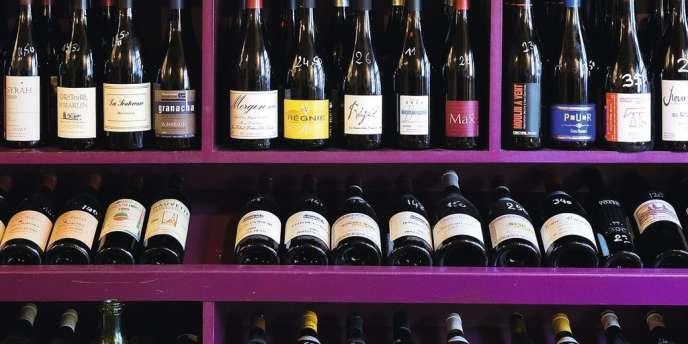 Le ministre français de l'Agriculture, Stéphane Le Foll, refuse de céder le droit aux viticulteurs américains d'exporter vers l'Europe des vins portant la mention
