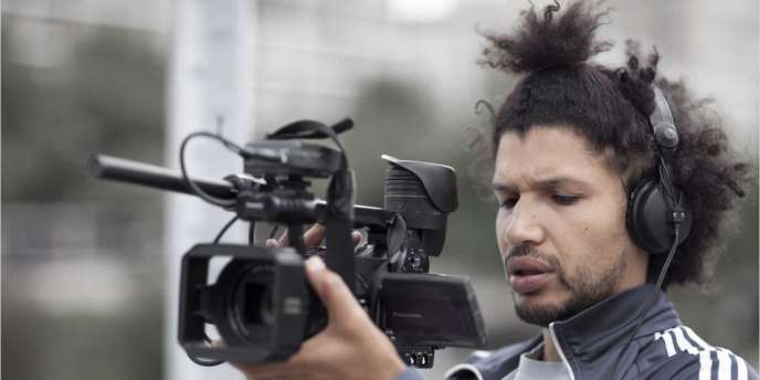 Rachid Djaïdani, réalisateur de