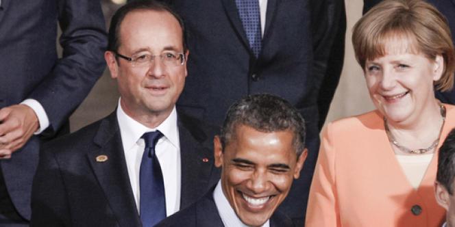 Pour des raisons de politique intérieure, Paris exige que l'audiovisuel soit sorti des discussions entre l'Europe et les Etats-Unis.