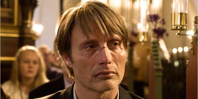 Mads Mikkelsen dans le film danois de Thomas Vinterberg,