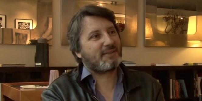 Bruno Podalydès, réalisateur d'