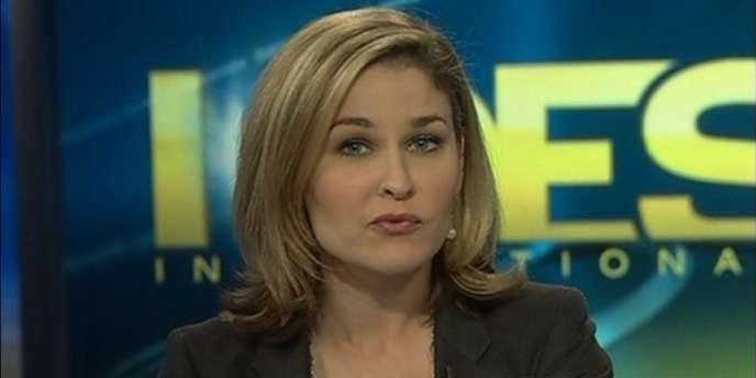 Sur CNN International, la journaliste Hala Gorani fait parler son expérience du terrain.