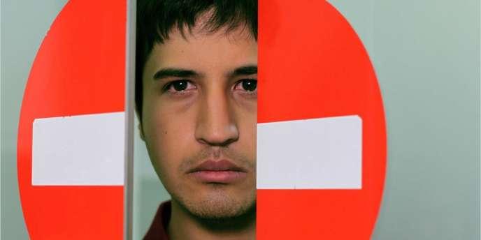 Une image du film iranien de Massoud Bakhshi,