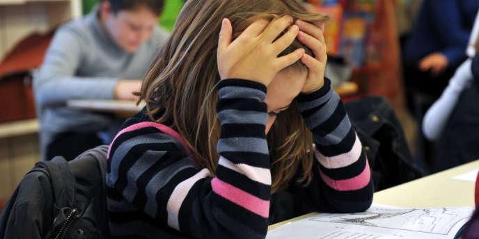Parmi les effets négatifs du suivi personnalisé pour les élèves, 80 % des enseignants citent l'allongement de la journée et 66 % la fatigue.