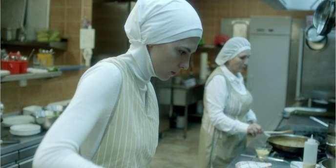 Une scène du film bosnien d'Aida Begic,